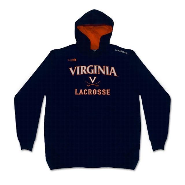 UVA Athletics Lacrosse iPod Hoodie