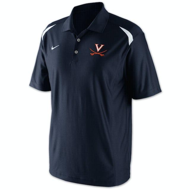 UVA Athletics Basketball Polo