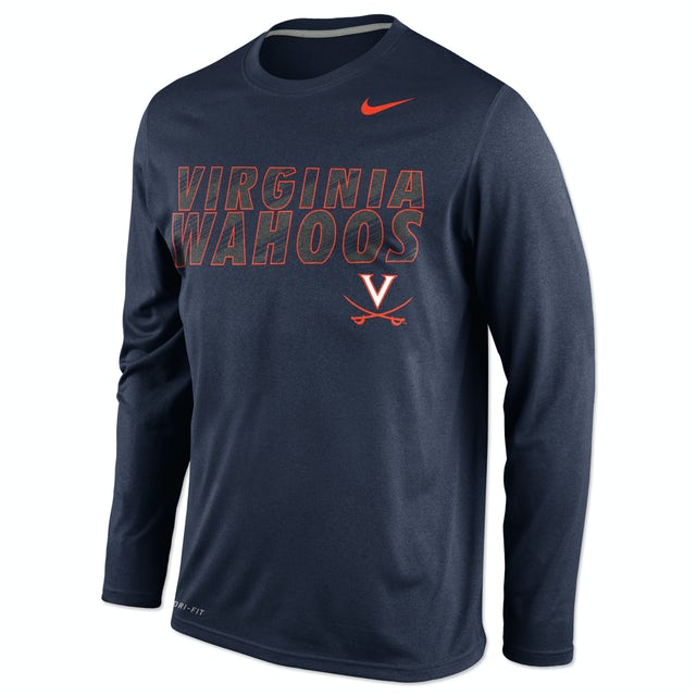 UVA Athletics Nike DNA Legend Crew