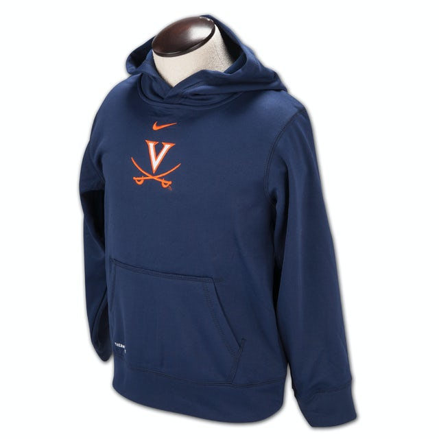 UVA Athletics Youth Pullover Hoody