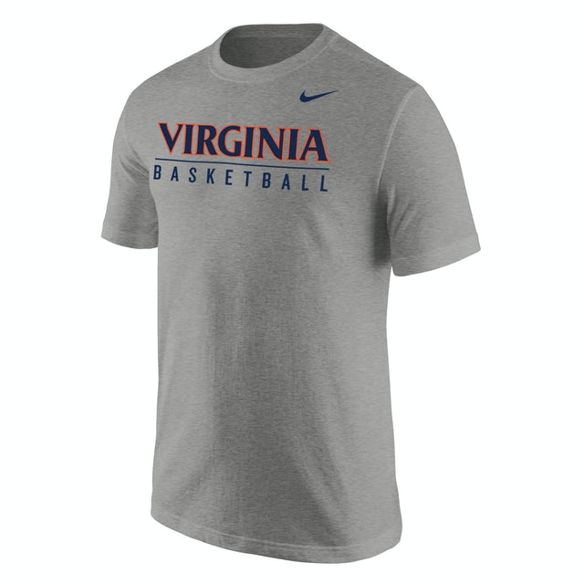 UVA Athletics University of Virginia Basketball T-shirt