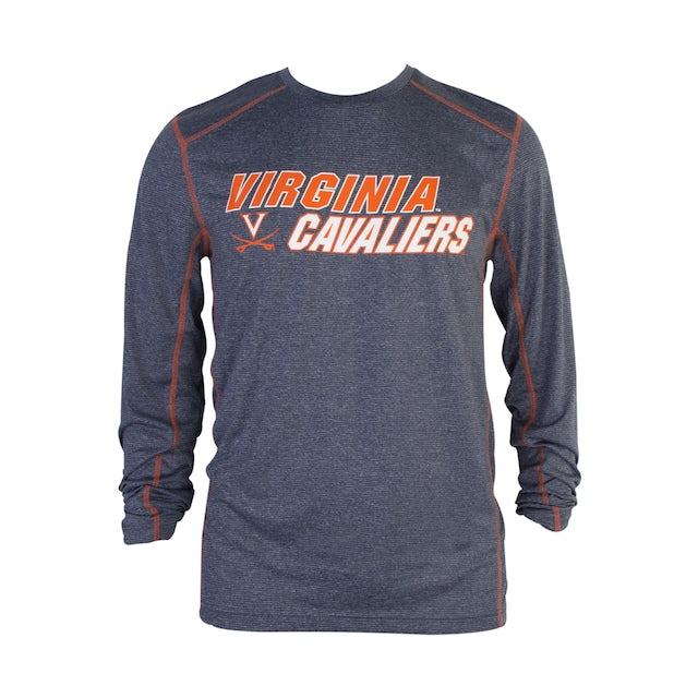 UVA Athletics University of Virginia Cavaliers Longsleeve T-shirt
