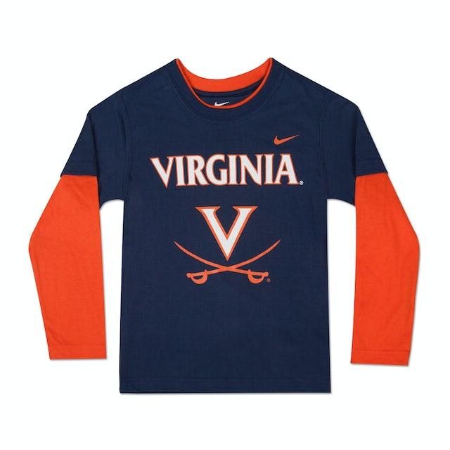 UVA Athletics Youth 2Fer T-shirt