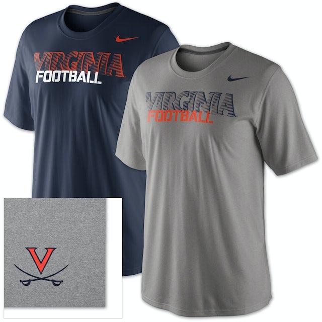 UVA Athletics Legend Conference T-shirt