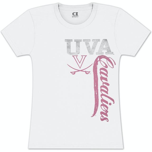 UVA Athletics Seau Ladies T-shirt