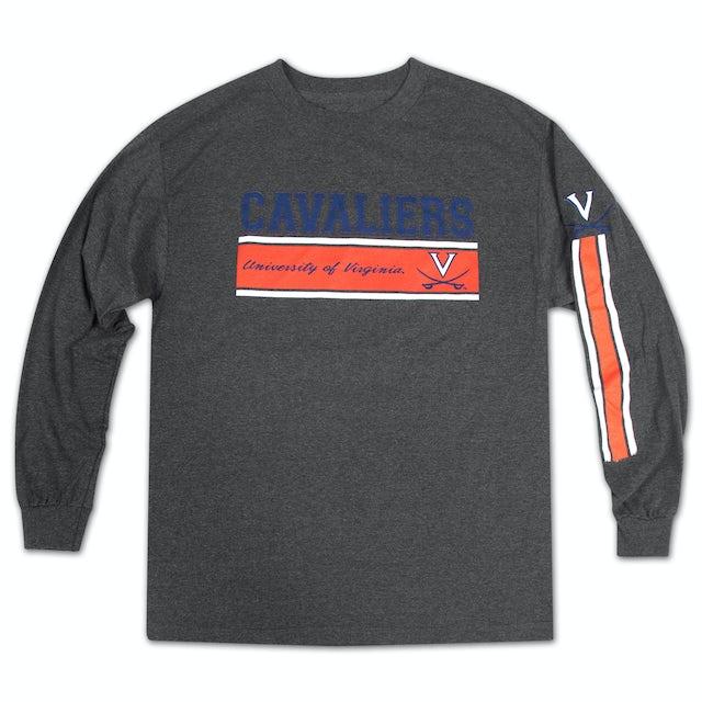 UVA Athletics Durdan Longsleeve T-shirt