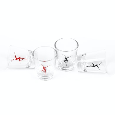 Dave Matthews Band Firedancer Shot Glass Set