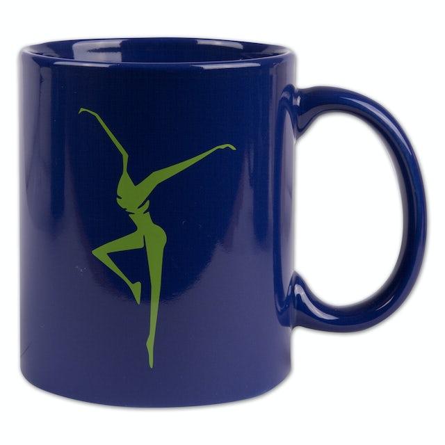 Dave Matthews Band Firedancer Ceramic Coffee Mug