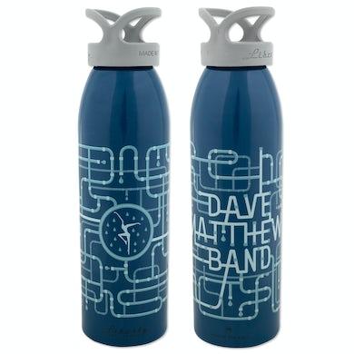 Dave Matthews Band Water Bottle