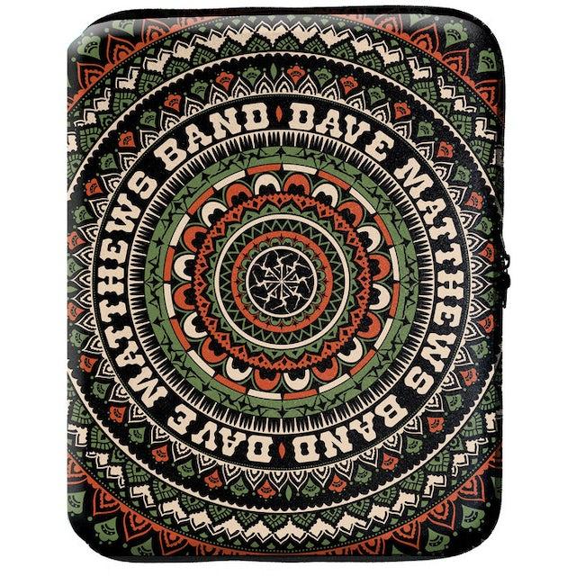 Dave Matthews Band Neoprene Laptop Case