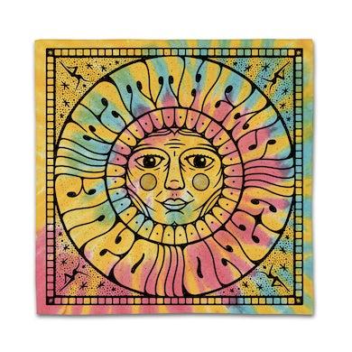 Dave Matthews Band Sun Tie Dye Bandana