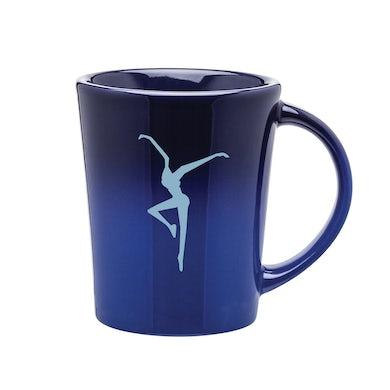 Dave Matthews Band Firedancer Wave Mug