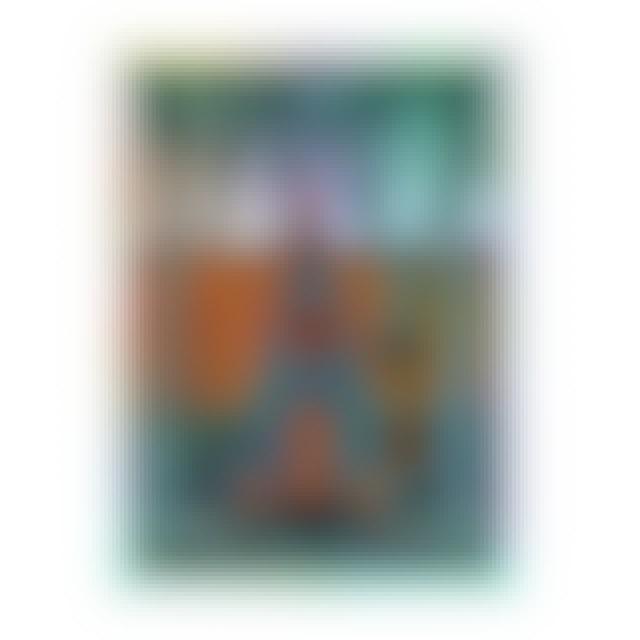 Dave Matthews Band Live Trax Vol. 49 Foil Poster