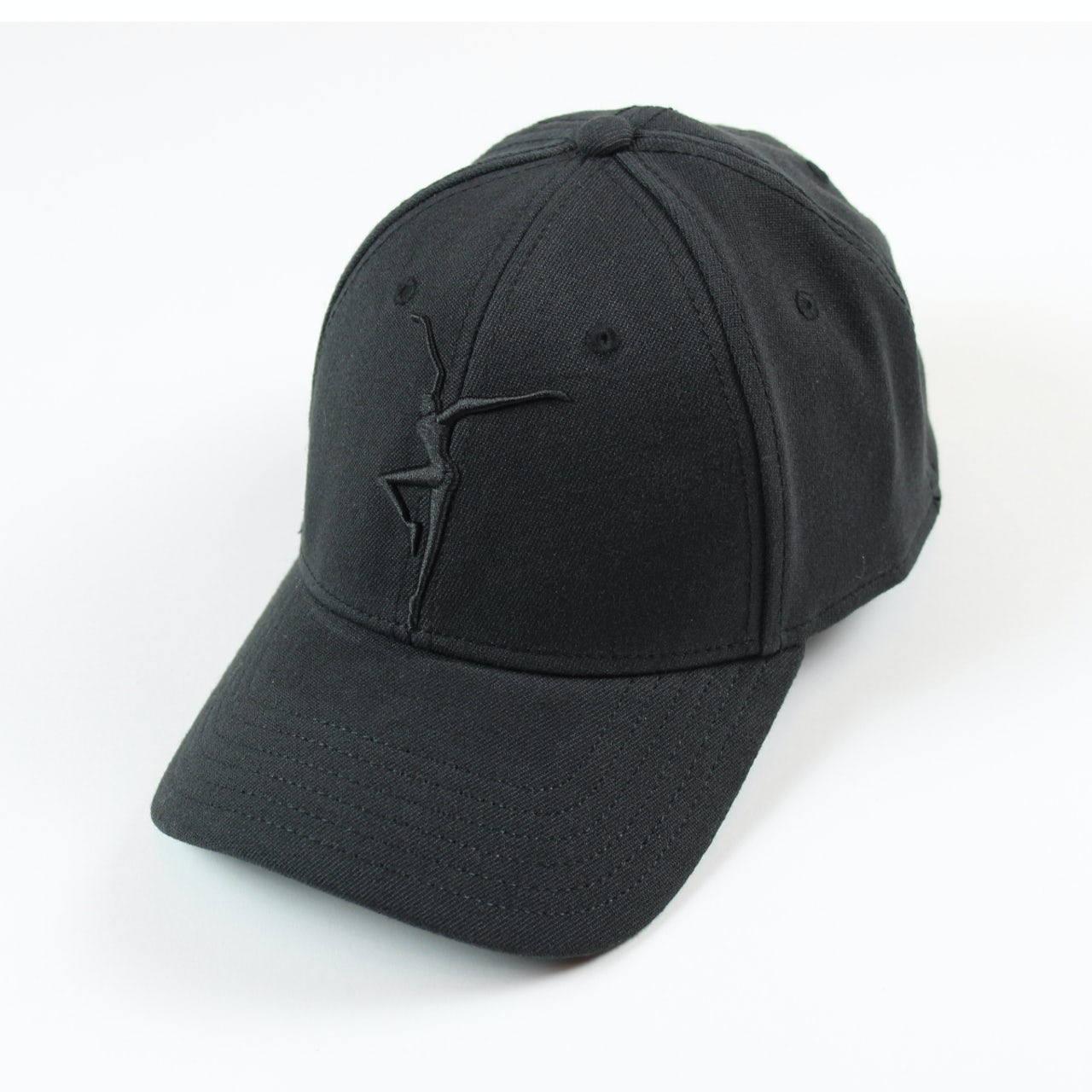 6caf9ad12 Dave Matthews Band Black Firedancer Hat