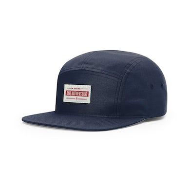 Dave Matthews Band Est. 91 Racer Hat