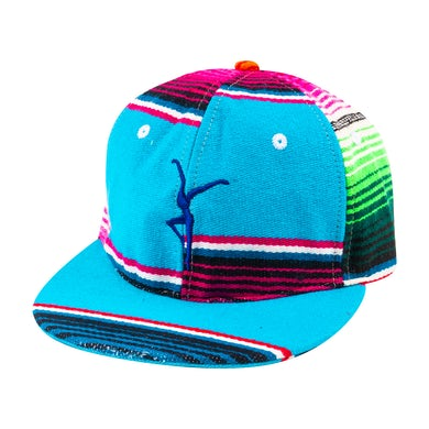 Dave Matthews Band Firedancer Hat