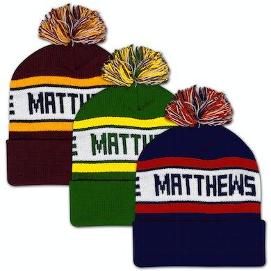 Dave Matthews Band Pom Hat
