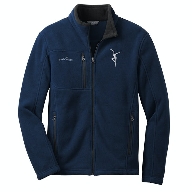 Dave Matthews Band Full Zip Jacket by Eddie Bauer