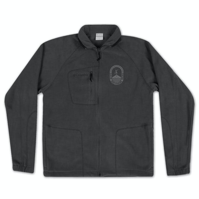 Dave Matthews Band Columbia Microfleece Jacket