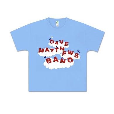 Dave Matthews Band Kids Organic Cloud Tee