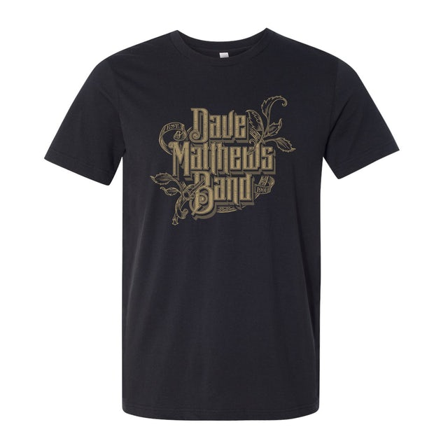 Dave Matthews Band Hot Resin Tee