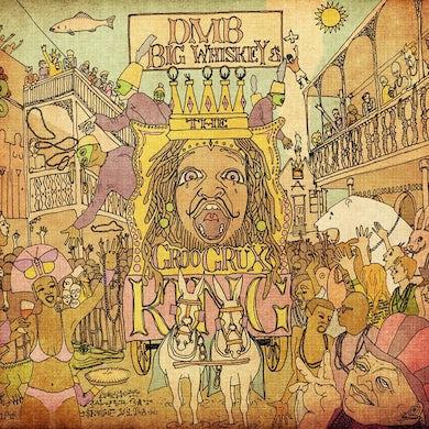 Dave Matthews Band Big Whiskey and the GrooGrux King Vinyl LP