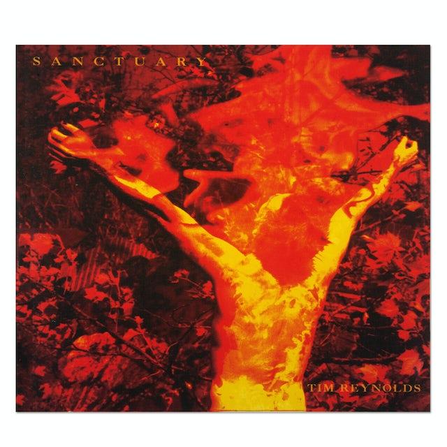 Dave Matthews Band Sanctuary CD