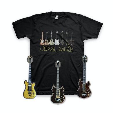 Jerry Garcia Guitar Bundle