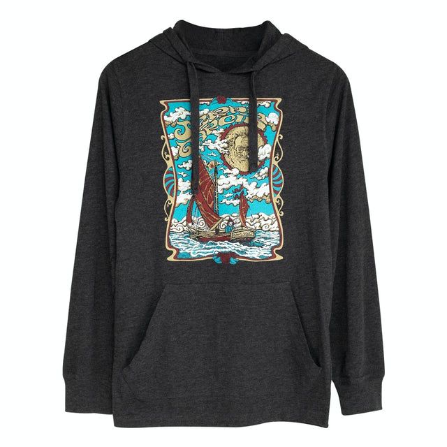 Jerry Garcia I'll Take a Melody Pullover