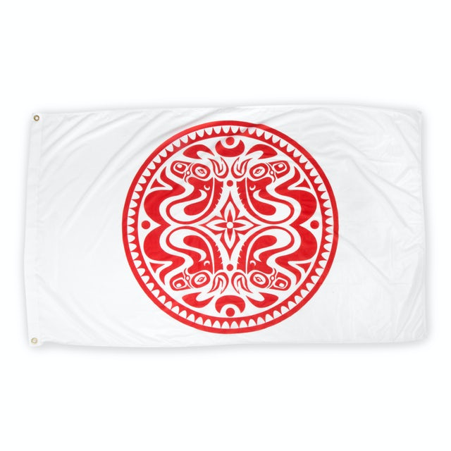 Govt Mule Quattro Dose Flag