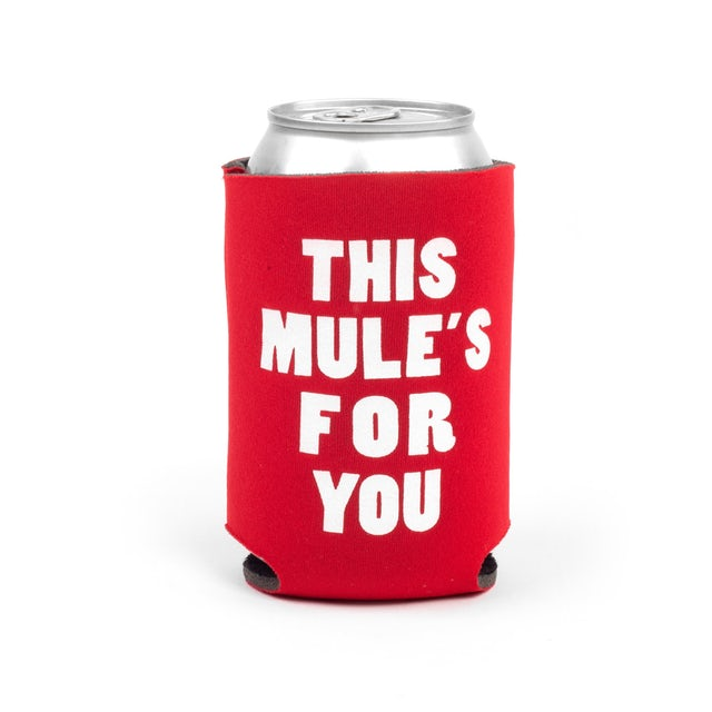 Govt Mule This Mule's For You Can Cooler