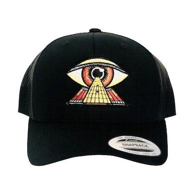 Govt Mule Eyeball Trucker Hat