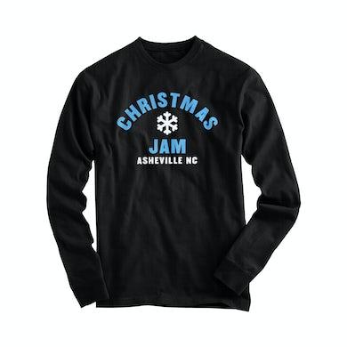 Govt Mule 2018 Christmas Jam Long-Sleeve T-Shirt