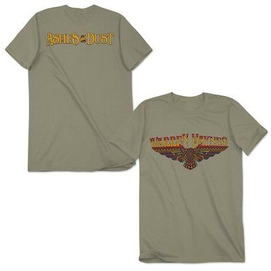 Ashes & Dust Women's Angel Logo T-Shirt
