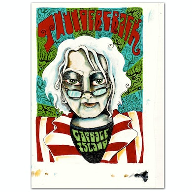 Drive-By Truckers The Craig Lieske Memorial Poster
