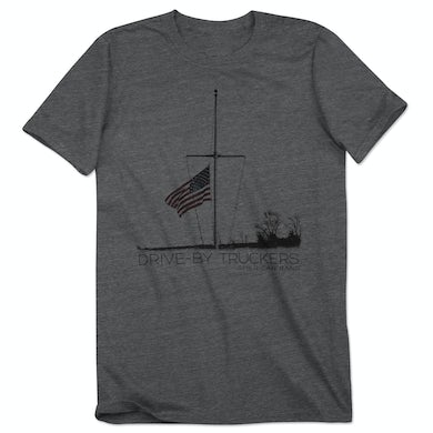 Drive-By Truckers American Band Short Sleeve Tee