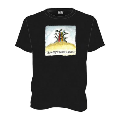 Drive-By Truckers The New Ok T-Shirt