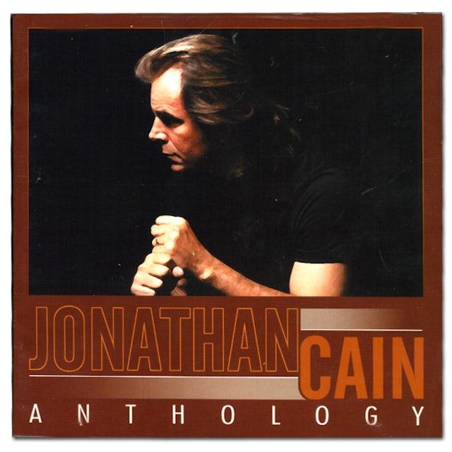 Journey Anthology - Autographed CD