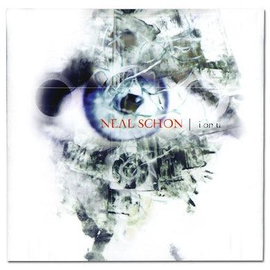 Neal Schon I on U - CD