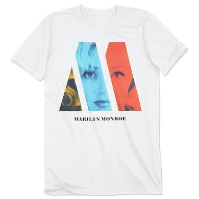 Marilyn Monroe M is for Marilyn Tee