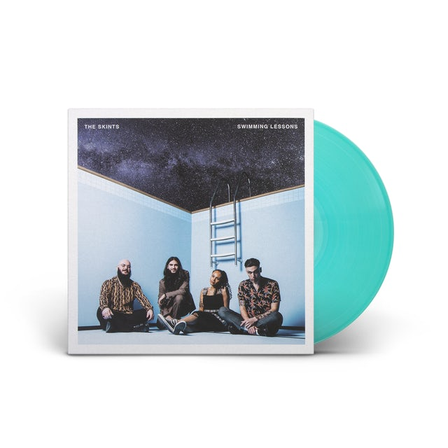 Easy Star Records The Skints: Swimming Lessons LP (Vinyl)