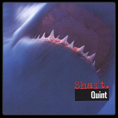 Evil Teen Records Shaft - Quint CD