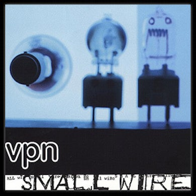 Evil Teen Records VPN - Small Wire CD