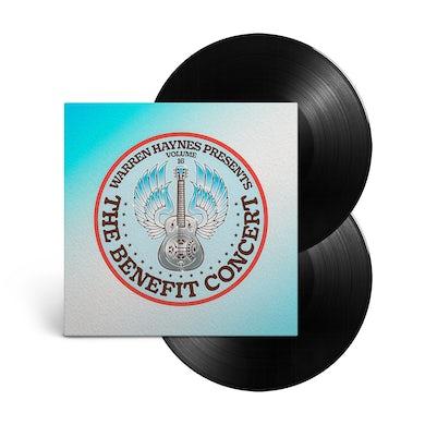 Evil Teen Records Warren Haynes Presents: The Benefit Concert V. 16 Double Vinyl