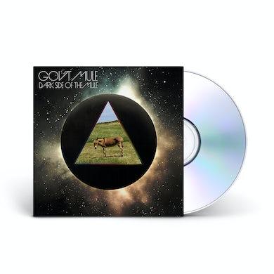 Evil Teen Records Gov't Mule Dark Side Of The Mule CD