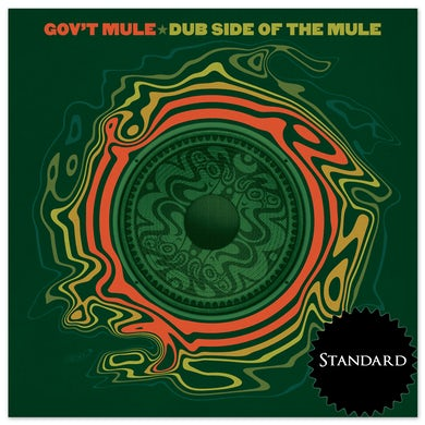 Evil Teen Records Dub Side Standard CD