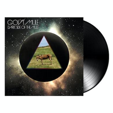 Evil Teen Records Gov't Mule Dark Side Of the Mule LP (Vinyl)
