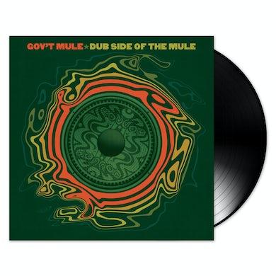 Evil Teen Records Dub Side LP (Vinyl)