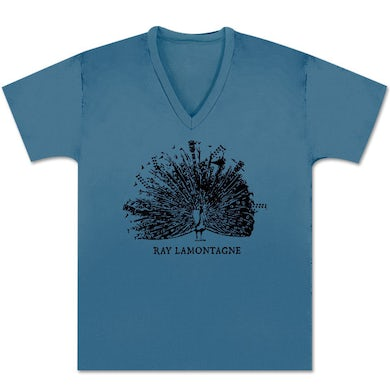 Ray LaMontagne - Exclusive Fan Community T-shirt