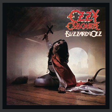 Ozzy Osbourne Blizzard Of Ozz (Expanded Edition) CD